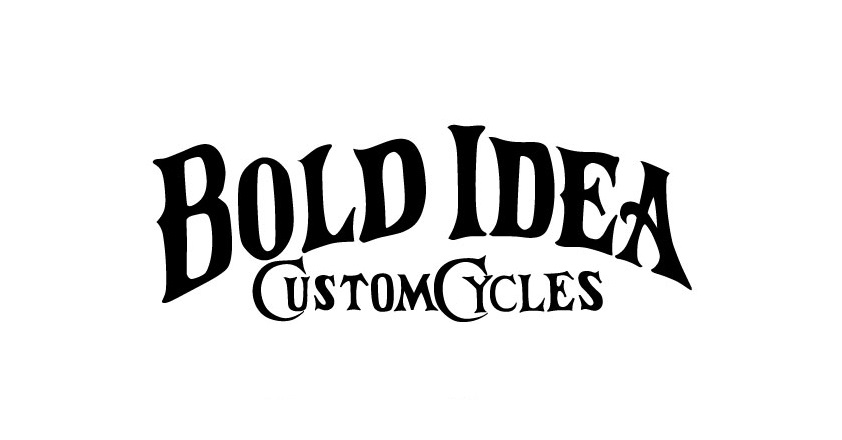 Boldidea Cusomcycles
