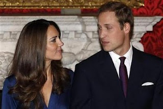 Prince William Wedding News: Early Start for Guests at Prince William and Kates's Royal Wedding