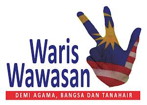 WARIS WAWASAN