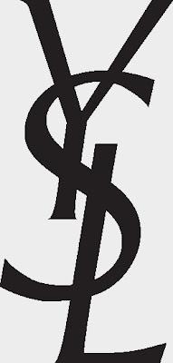 Fashion on rock may 2011 for Yves saint laurent logo shirt