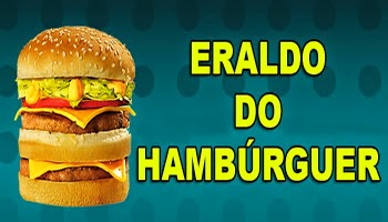Eraldo Do Hambúrguer
