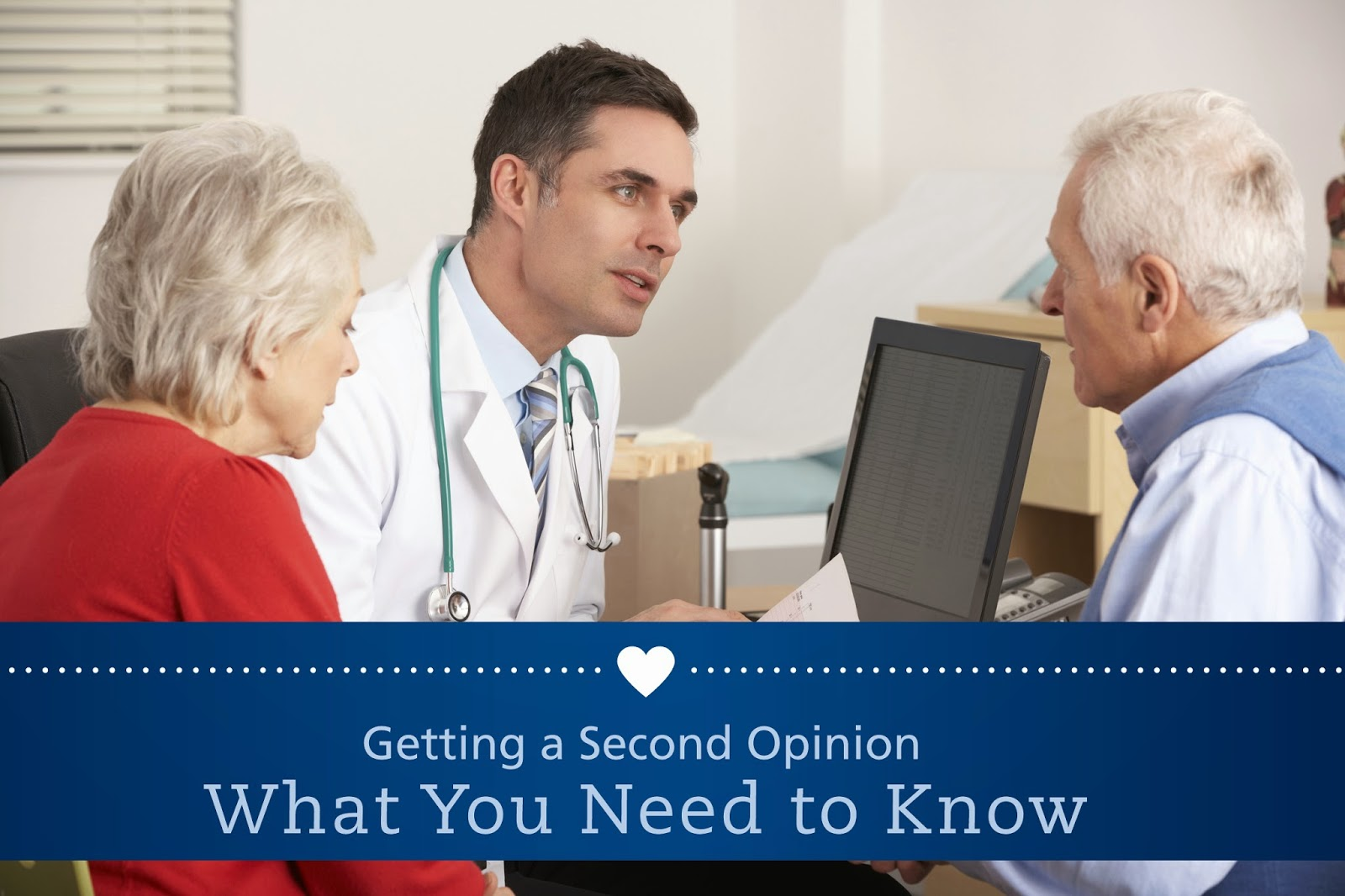 getting second opinions from doctors essay Three ways to make sure that a doctor's second opinion and a fresh perspective is get more from a second doctor's opinion get your papers in.
