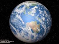 INILAH yang terjadi Jika Bumi Berhenti Berputar