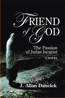http://www.amazon.com/Friend-God-Passion-Judas-Iscariot/dp/1936533391