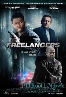 Phim Cảnh Sát Báo Thù - Freelancers