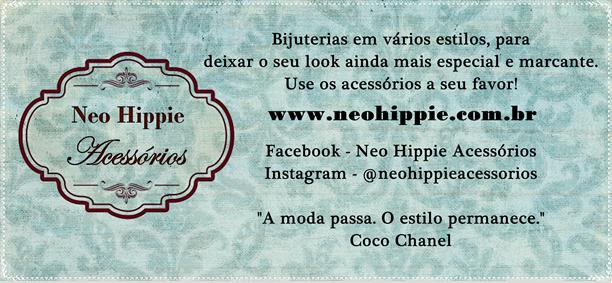 Neo Hippie Acessórios