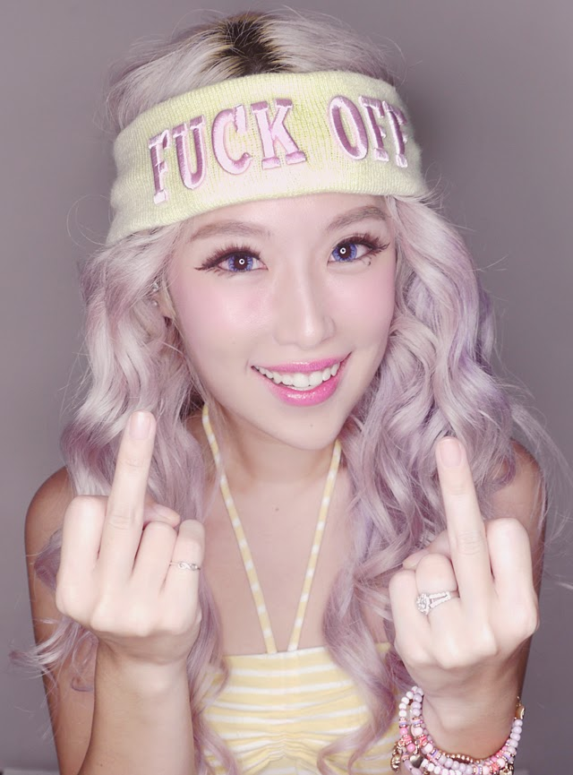 Gushcloud vs Xiaxue: in the court of public opinion | LIFT: Limpeh.