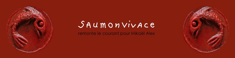 Saumonvivace / Mikaël Alex