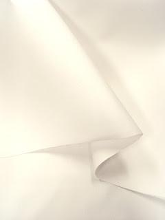 Toile Coton rigide