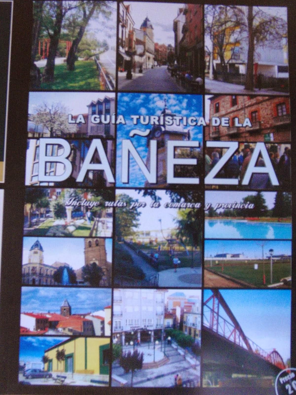 Guía Turística La Bañeza