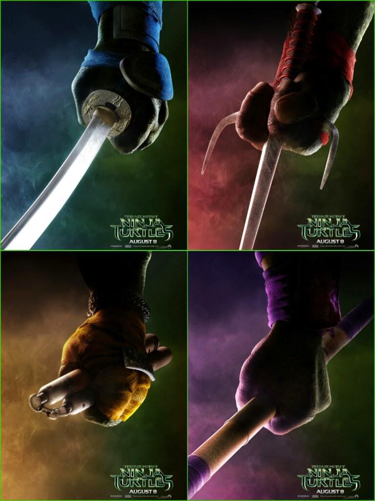 ninja turtles 2014html autos weblog