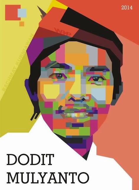 Gambar Dodit Mulyanto