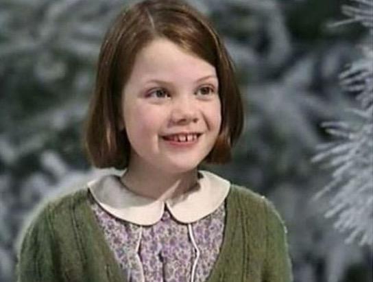Saksikan Wajah Pelakon Budak Perempuan Yang Kini Cantik Jelita