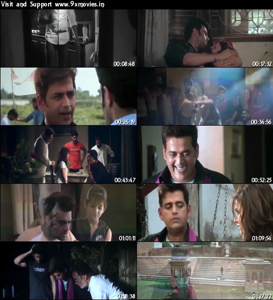 Ranbanka 2015 Hindi DVDScr XviD 700mb