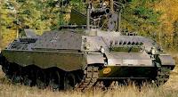 Jaguar 2 Tank Destroyer