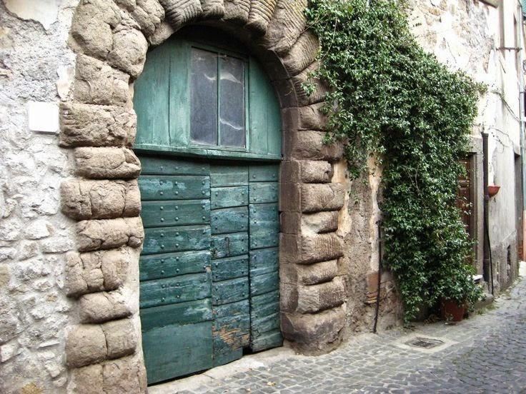 Portoni Antichi