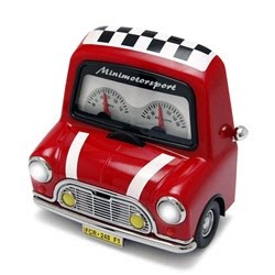 "CENTRUM LINK - ""RETRO MINI CAR RADIO"" - P8-12"