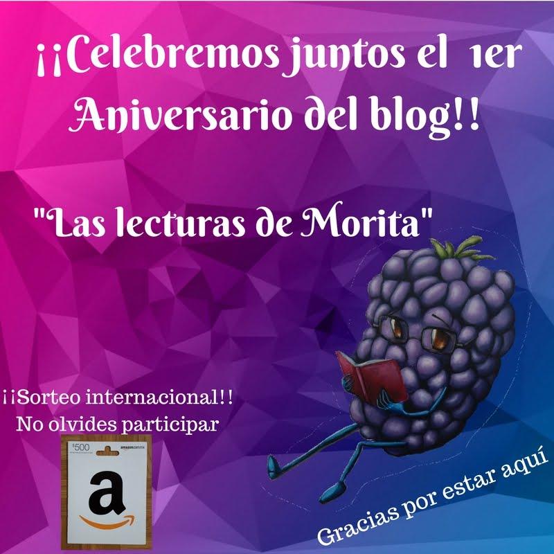 ¡Participa en el sorteo de Aniversario!