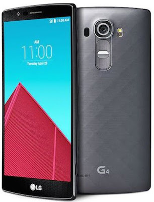 LG G4 complete specs and features