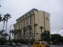 Good Neighbor Hotels Disneyland Resort