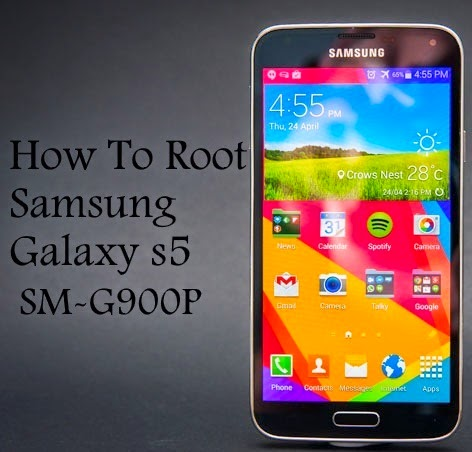 root sprint samsung galaxy s5 sm-g900p using odin
