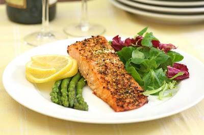 Recetas bajas en calorías para bajar de peso