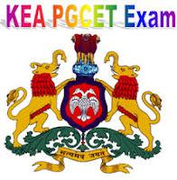 Karnataka PGCET 2013 Results
