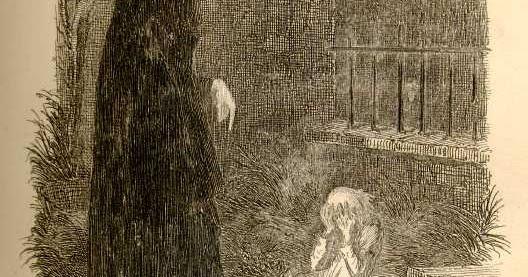 Christmas Joy!: A Christmas Carol: The Ghost of Christmas Yet To Come (Future)