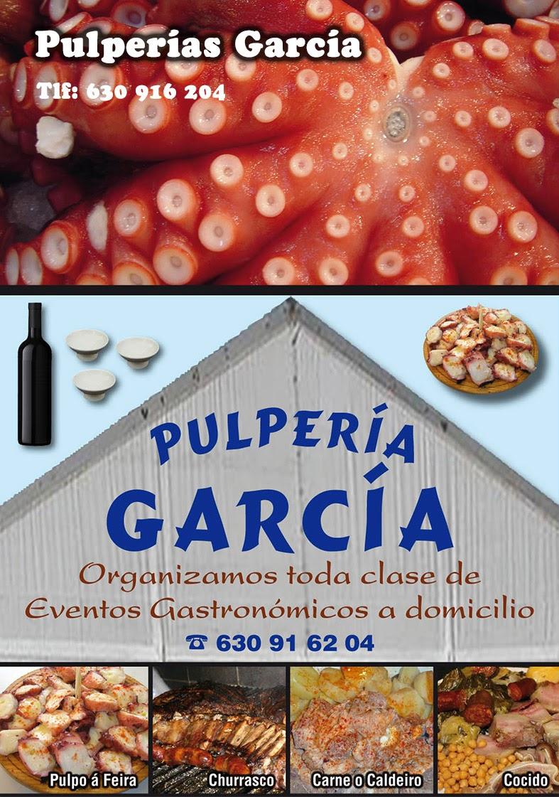 Pulperias Garcia