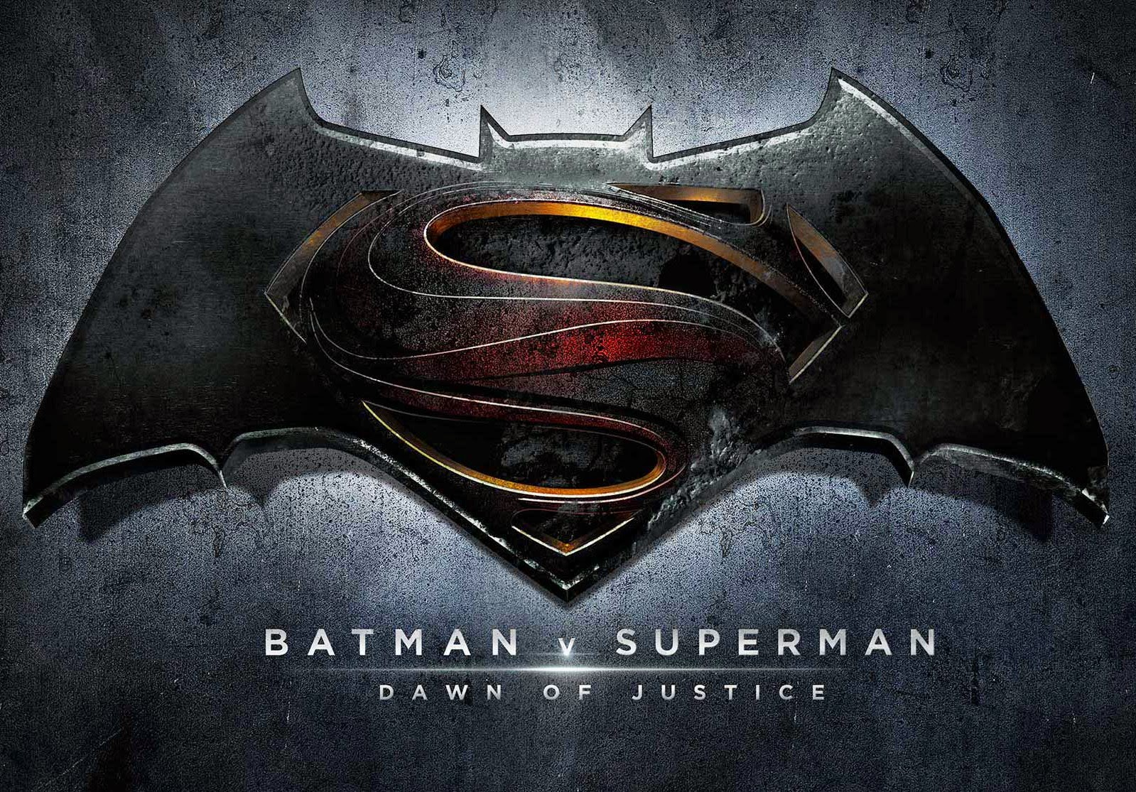 Batman v Superman: Dawn of Justice - First Trailer