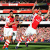 Arsenal vs Everton 2-1 Highlights News 2015