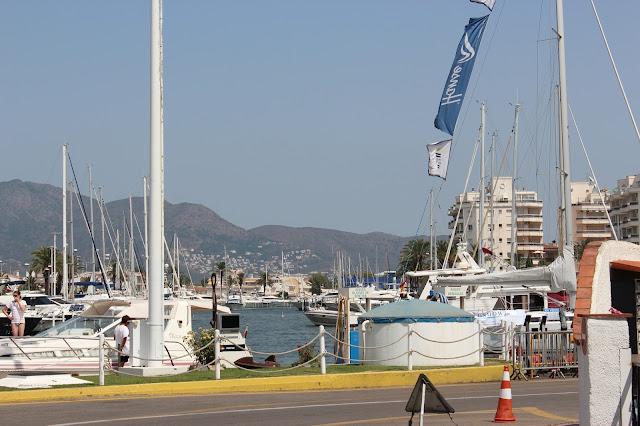 Puerto de Ampuriabrava