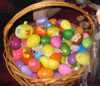 Ok So Easter Is Over And I Hope Everyone Had A Wonderful Weekend Now You Are Wondering What To Do With All Those Plastic Eggs