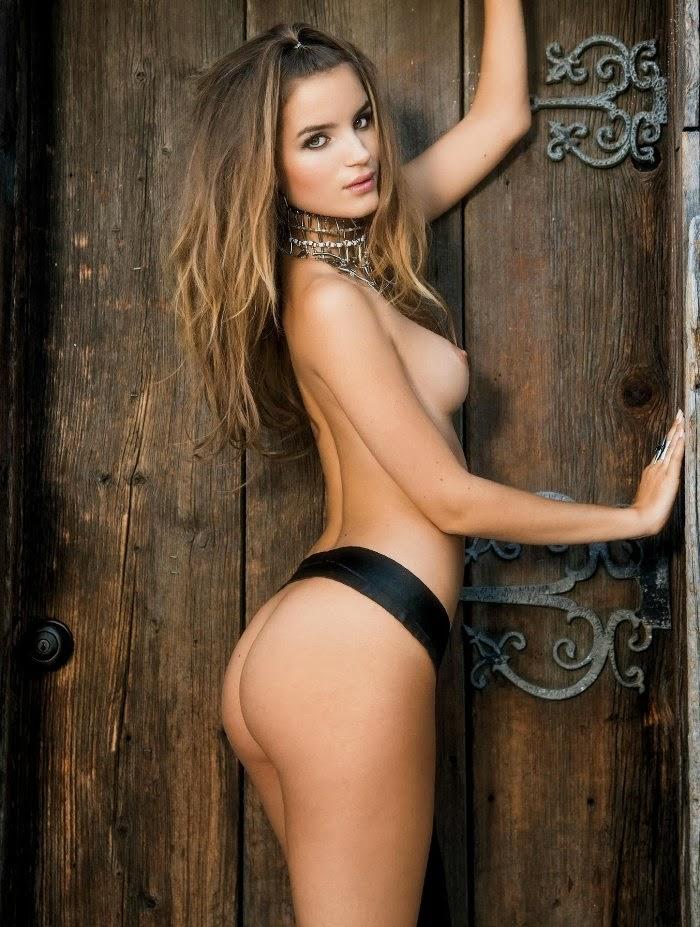 Roos Van Montfort Playboy Playmates