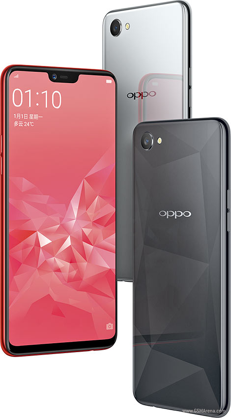 Oppo A3s Android 9 0 Pie Update Android Pie 9 0