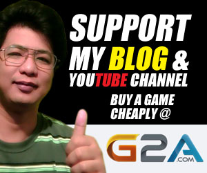 Support my Blog & YouTube Channel