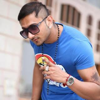 Honey Singh emo style 2013