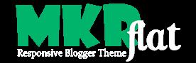 MKRflat Logo