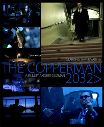The Copperman 2032