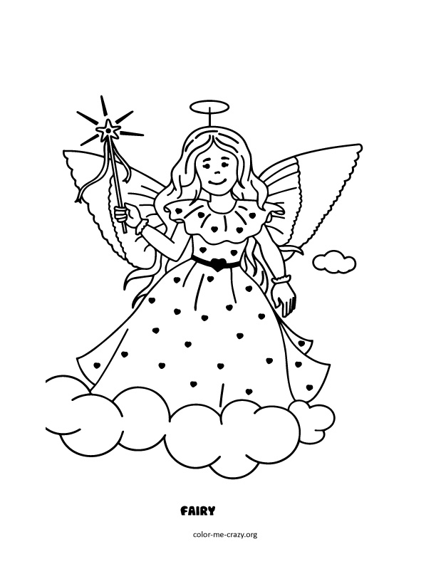 girls favorite coloring pages - photo#5