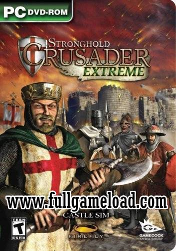 Stronghold Crusader Extreme Full Download Mediafire PC Game