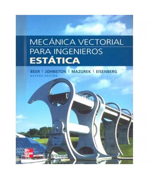 descargar mecanica vectorial para ingenieros estatica 9 edicion