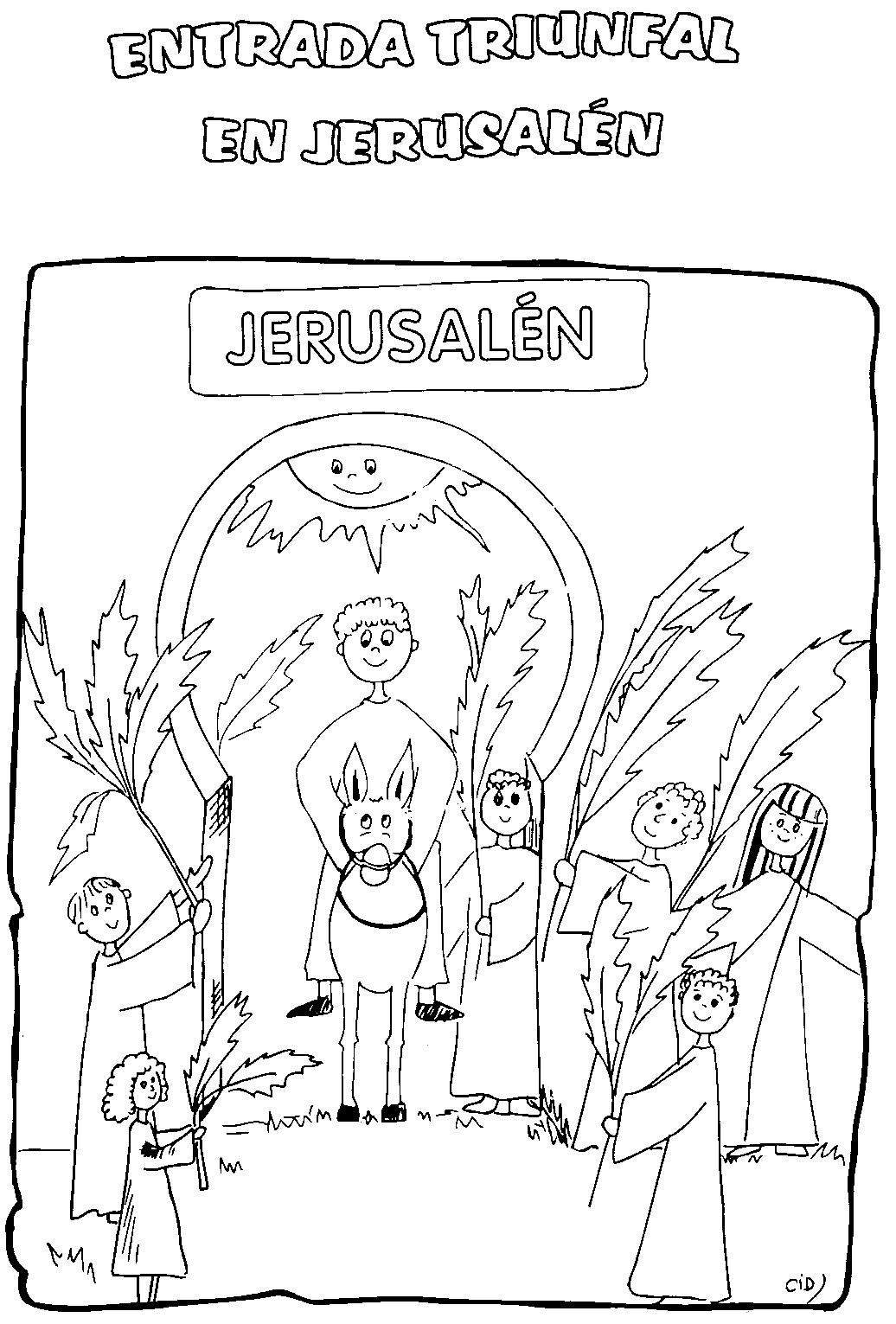 Atractivo Colorear La Página De Jesús En El Templo Imágenes ...