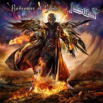 Redeemer Of Souls - nuevo disco de Judas Priest