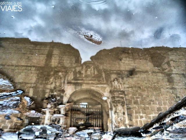 Ruinas de iglesia, Antigua Guatemala