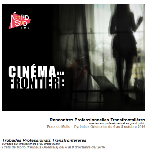 4 sessions de Cinema a la Frontera a Prats de Molló. Del 26 juliol al 25 agost.