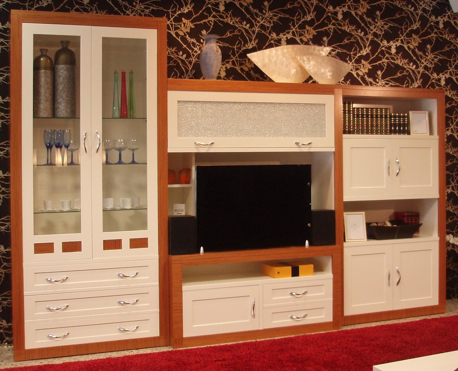 muebles aznar estilos y tendencias junio 2012