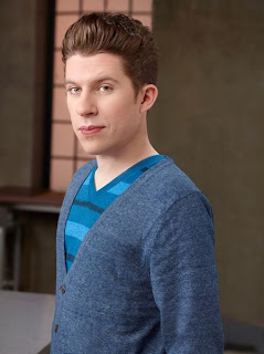 Justin Warner Doesn't Win Food Network Star