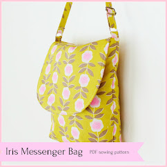 Iris Messenger Bag PDF
