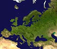 Viaggia un po', clicca sull'Europa
